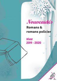Romans et romans policiers – Nouveautés de l'hiver 2019/2020