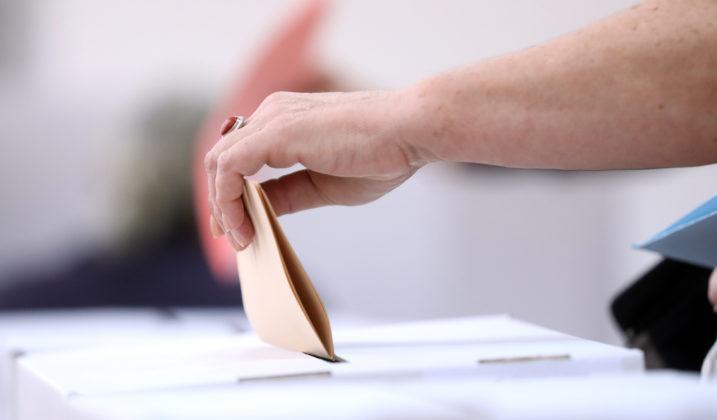 1er tour des élections départementales et régionales