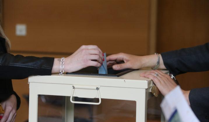 Coronavirus : la Ville mobilisée pour le bon déroulement des élections