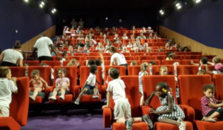 Le cinéma dans votre salon