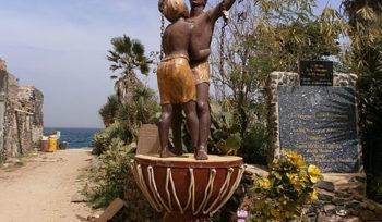 Journée commémorative du souvenir de l'esclavage et de son abolition