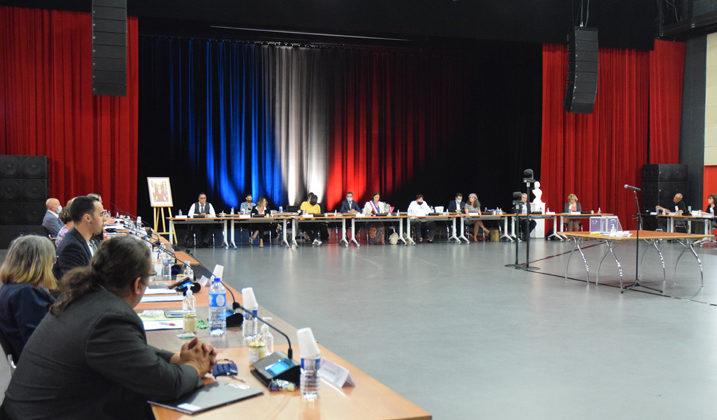 Conseil municipal du débat d'orientation budgétaire