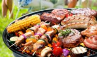 Soirée barbecue