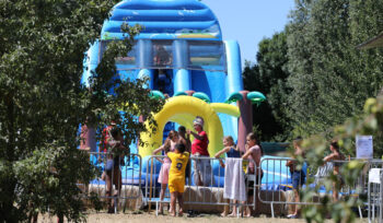 Un été à Mitry 2020