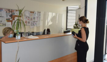 Centre municipal de santé : premier anniversaire
