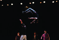 Danser Casa