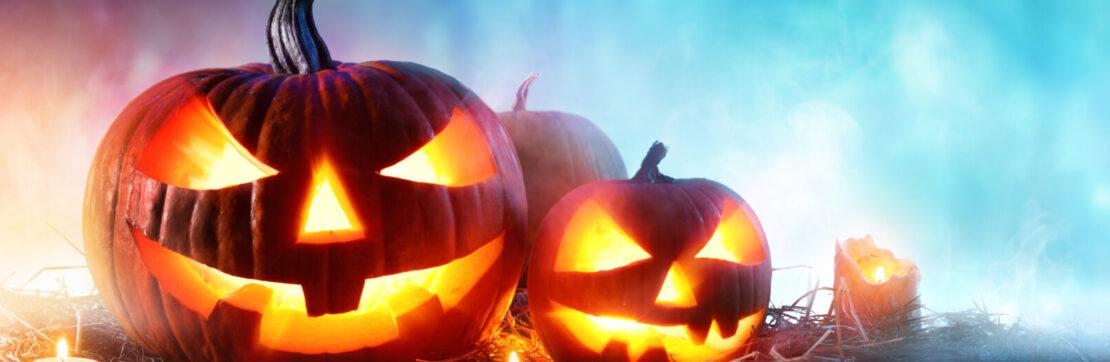 Brrrrrr ! Tremblez pour Halloween
