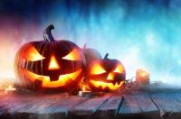 Fabrication de cartes d'Halloween