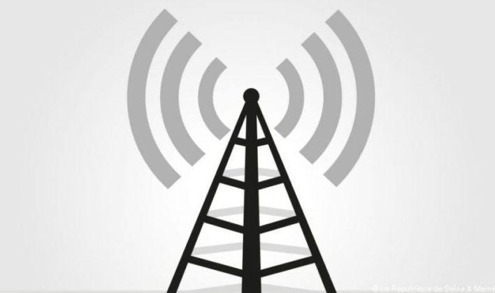 Modification d'une antenne relais