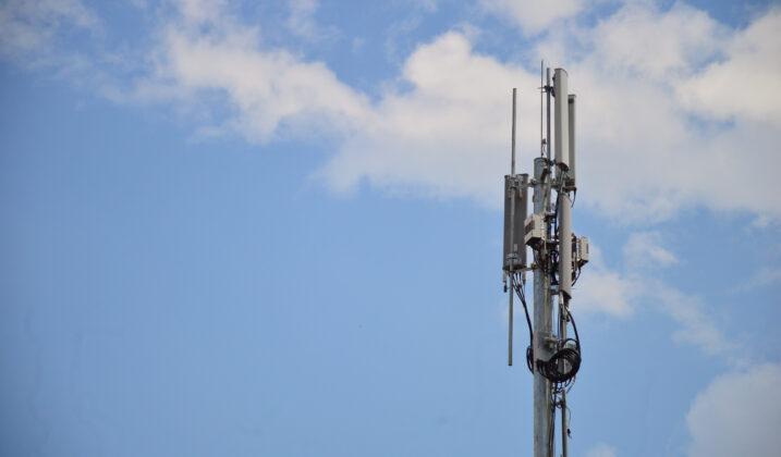5G : la Ville applique le principe de précaution