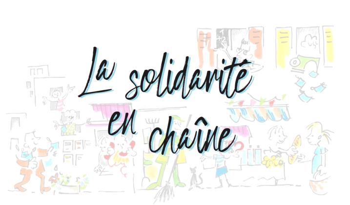 La Solidarité en chaîne