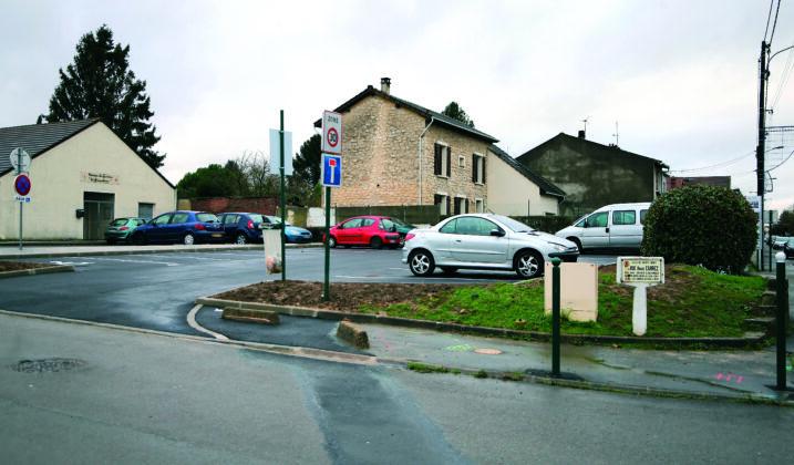 Stationnement : de nouvelles places créées à la demande des conseils de quartier