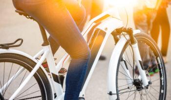 Du nouveau pour les vélos