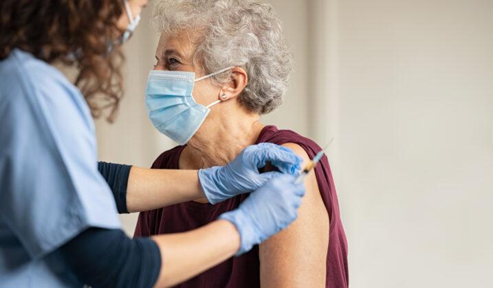 Lieux de vaccination Covid-19