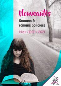 Romans et romans policiers – Nouveautés hiver 2020/2021