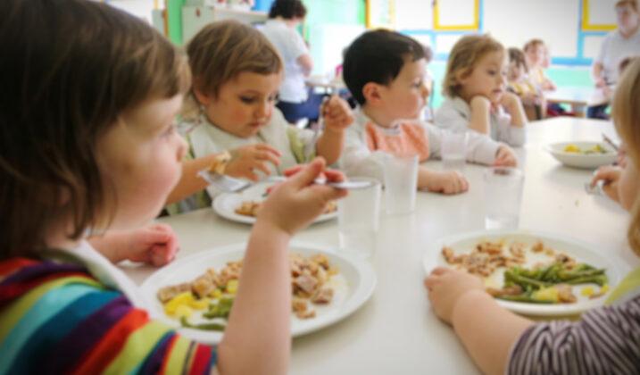 Dans l'assiette de vos enfants