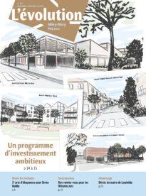 L'évolution – n°543 – Mai 2021