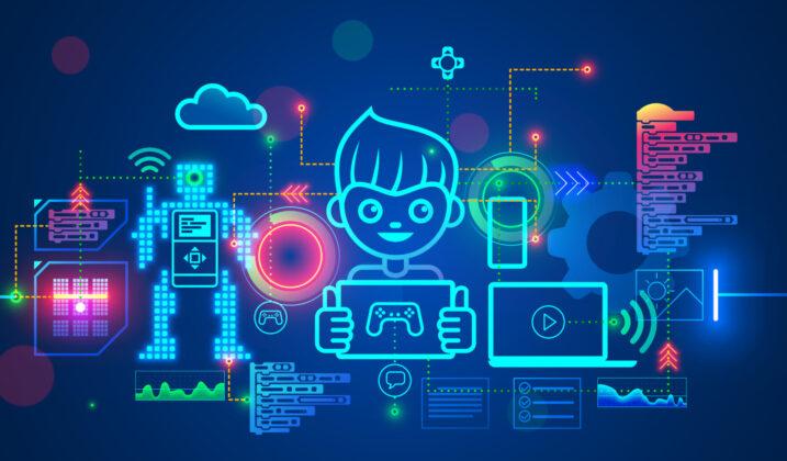 Fête du jeu : une première édition en ligne