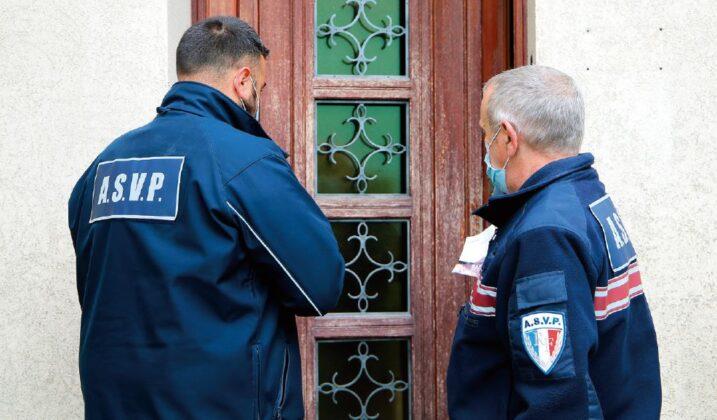 Des agents au service de la tranquillité publique