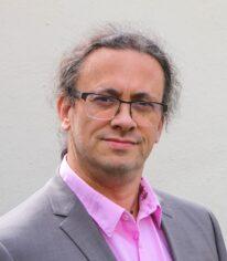 Sylvain BERNARD