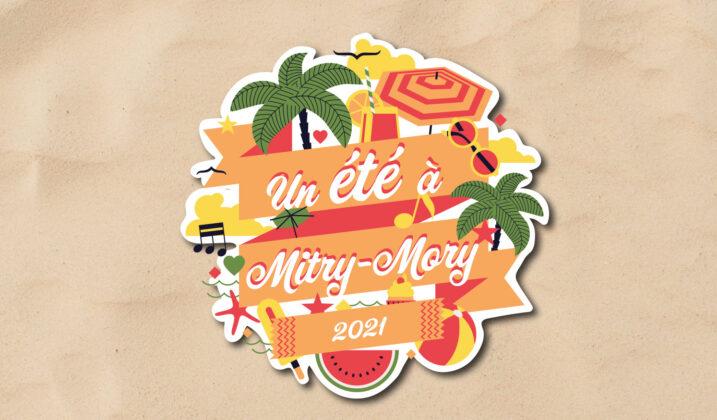 Mitry-Mory à l'heure d'été