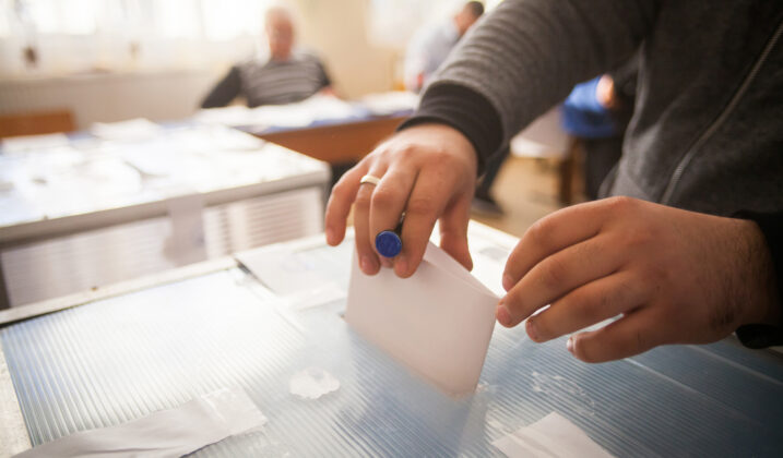 Bureaux de vote : la Ville s'adapte !
