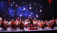 Un nouveau monde : orchestre Ecorce