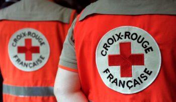 Campagne de sensibilisation de la Croix rouge